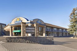 Days Inn - Lethbridge