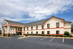 Days Inn by Wyndham Mauldin/Greenville