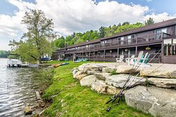 Black Swan Inn Berkshires, an Ascend Collection Hotel