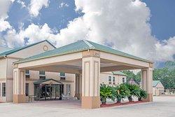 德納姆斯普林斯 - 東巴吞魯日戴斯飯店