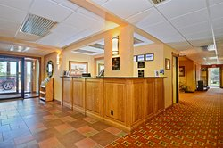 Best Western Plus Concord Inn