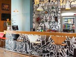 Hotel ibis Mogi das Cruzes