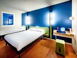 Hotel Ibis Budget Brest Centre Port