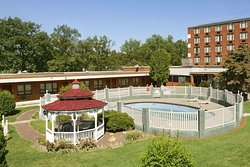 Days Inn by Wyndham Lebanon Valley