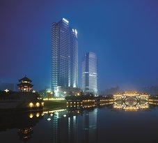 샹그릴라 호텔 청두