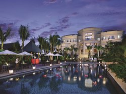 Shangri-La Hotel Haikou