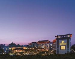 シャングリ・ラ ホテル 桂林