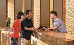 瀋陽香格里拉今旅酒店