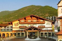 Zermatt Utah Resort & Spa Trademark Collection