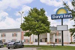 Days Inn by Wyndham Walcott Davenport