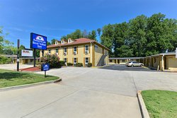 Americas Best Value Inn - Stone Mountain / Atlanta East