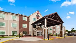 ‪Best Western Plus Menomonie Inn & Suites‬