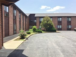 Country Hearth Inn & Suites Fulton