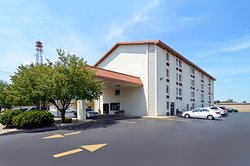 ‪Americas Best Value Inn Centralia‬
