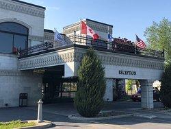 Best Western Plus Hotel Universel Drummondville