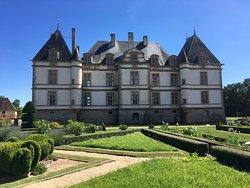 Château de Cormatin