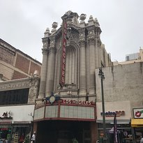 Lowes State Theatre