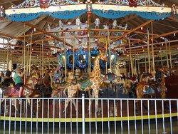Richland Carrousel Park