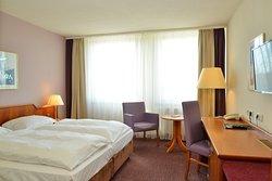 클래식 호텔 마그데부르크