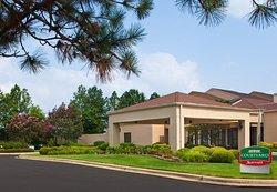 Courtyard Huntsville University Drive