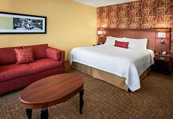Courtyard by Marriott New Haven Wallingford