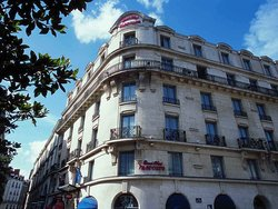 Mercure Nantes Centre Grand Hotel