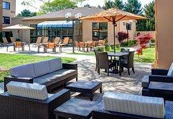 Courtyard Des Moines West/Clive