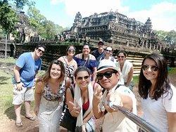 Experiencia Camboja