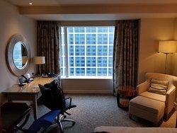 四千間客房的酒店人滿之患