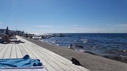 Svetilnik Beach