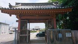 Ebaraji Temple