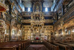 Church of Peace, Swidnica (Kosciol Pokoju w Swidnicy)
