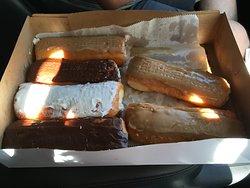 BIG SKY Donuts