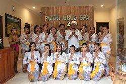 Putri Ubud Spa 2