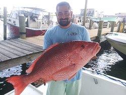 Cartagena Fishing