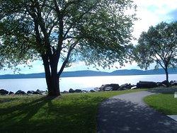 Croton Landing Park