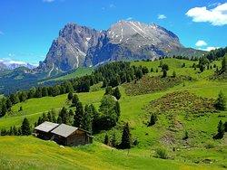 Seiser Alm - Alpe di Siusi