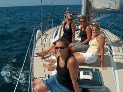 Seasun Sailing Charters