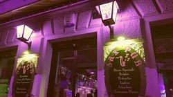 Sax Pub