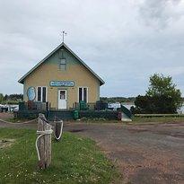 Prince Edward Island Shellfish Museum