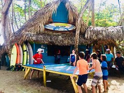 PauHana Surf School