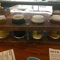 Liquid State Brewing Company