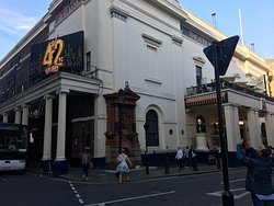 Theatre Royal Drury Lane