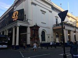 皇家居瑞巷劇院