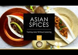 Asian Spices Bar and Restaurant