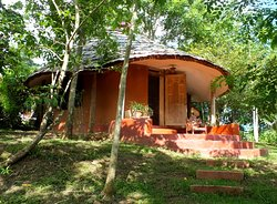 Chiang Dao Roundhouses B&B