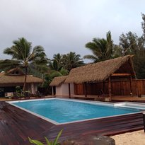 Moana Sands Lagoon Resort