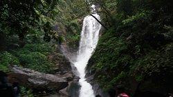 Netravali Waterfall