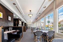 Restaurant Astorija Brasserie