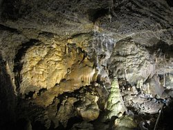 Grottes de Hotton
